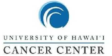 University of Hawaii Cancer Center logo