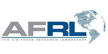 Air Force Research Laboratory (AFRL) logo