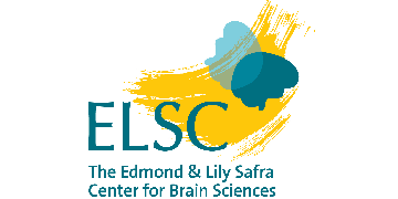 The Edmond and Lily Safra Center for Brain Sciences at The Hebrew University of Jerusalem logo