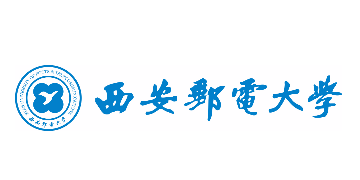 Xi'an University of Posts and Telecommunications logo