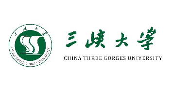 China Three Gorges University logo