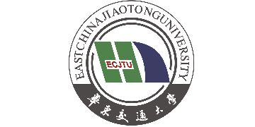 East China Jiaotong University logo