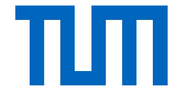 Technical University of Munich (TUM) logo