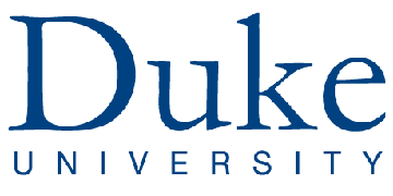Duke University Medical Center MNL logo