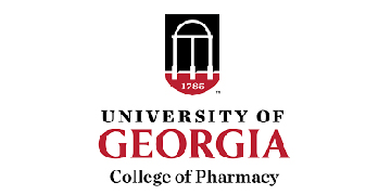 The University of Georgia at Athens logo