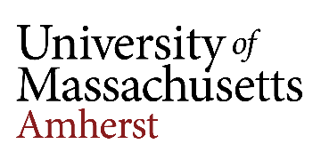 Organismic & Evolutionary Biology (UMass Amherst) logo