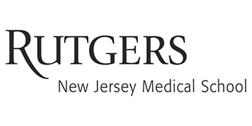 Rutgers-New Jersey Medical School logo