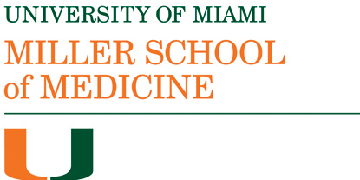 University of Miami, Miller School of Medicine logo