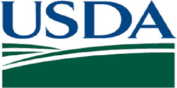 Agricultural Research Service logo