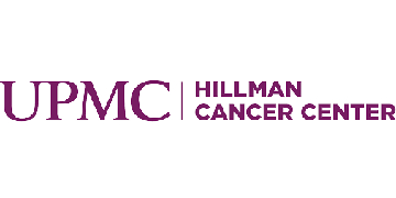 UPMC Hillman Cancer Center logo