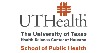 The University of Texas Health Science Center at Houston, School of Public Health logo