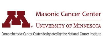 University of Minnesota, Masonic Cancer Center logo