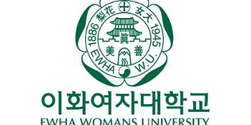 Ewha Womans University, Department of Nutritional Science and Food Management  logo