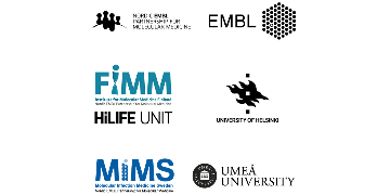 Laboratory for Molecular Infection Medicine Sweden and Institute for Molecular Medicine Finland logo
