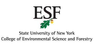 State University of New York College of Environmental Science and Forestry (SUNY-ESF) logo