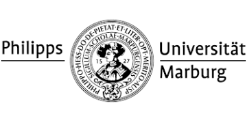 Philipps-Universität Marburg logo