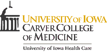 University of Iowa - Department of Neuroscience and Pharmacology logo