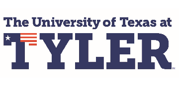The Ben and Maytee Fisch College of Pharmacy at UT Tyler logo