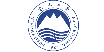 Northeast University logo