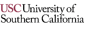 University of Southern California, Keck School of Medicine logo
