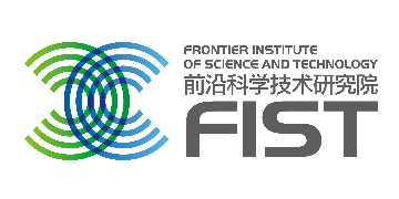 Frontier Institute of Science and Technology (FIST) logo