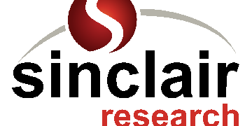 Sinclair Research logo