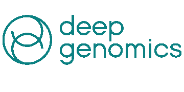 Deep Genomics logo