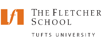 The Fletcher School, Tufts University logo
