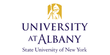 University at Albany logo