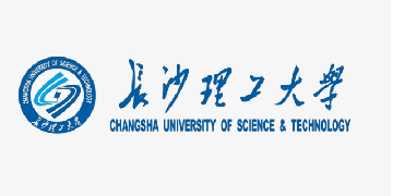 Changsha University of Science & Technology logo