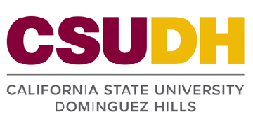 California State University Dominguez Hills logo
