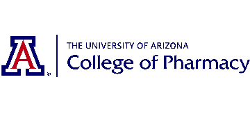 karnes@pharmacy.arizona.edu logo