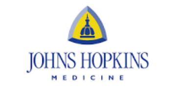 Johns Hopkins School of Medicine, Department of Radiation Oncology and Molecular Radiation Sciences logo