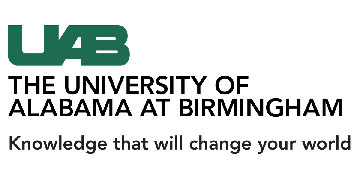 University of Alabama at Brimingham logo