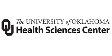 Oklahoma University Health Sciences Center logo