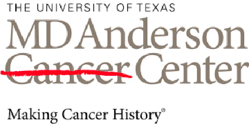 MD Anderson Cancer Cente logo