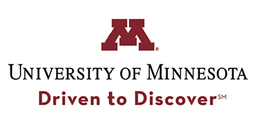 University of Minnesota/BMBB Dept. logo