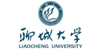 Liaocheng University logo