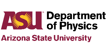 ASU -Physics logo