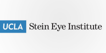 Stein Eye Institute, UCLA logo
