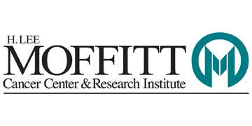 H. Lee Moffitt Cancer Center and Research Institute logo