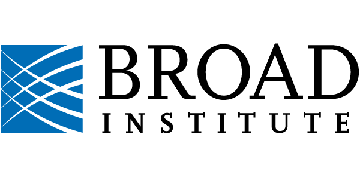 The Zhang Lab at The Broad Institute logo