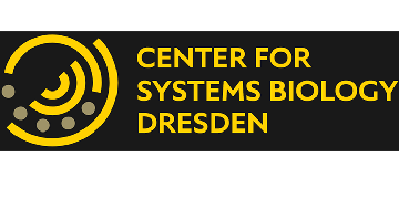 Center for Systems Biology Dresden logo