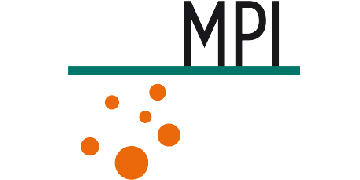 Max Planck Institute for Terrestrial Microbiology logo