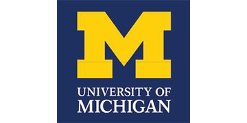 University of Michigan, Ann Arbor logo