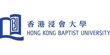 Hong Kong Baptist University logo