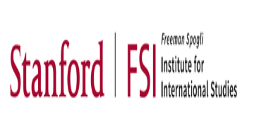 Stanford  Freeman Spogli Institute for International Studies logo