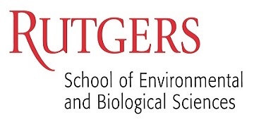 Rutgers University, School of Environmental and Biological Sciences logo