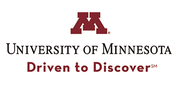 University of Minnesote Medical School logo