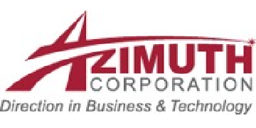 Azimuth Corporation logo